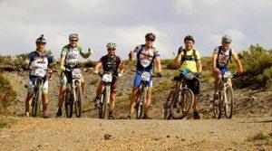 Rutas mountain bike courel Desafío Courel
